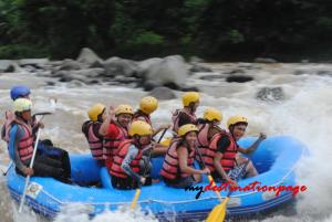 CDO-White Water Rafting