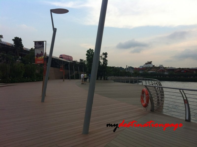Sentosa BoardWalk11