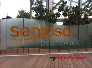 Sentosa BoardWalk20